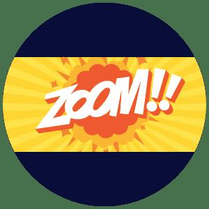 Reactoonz Kazoom!